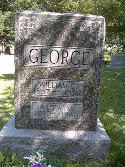 Alta May <I>Ruby</I> George