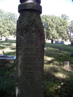 Luis C Kelley