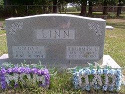 Thurman Earl Linn