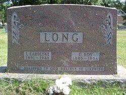 Louisa Carolyne Long
