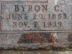 Byron Curtis Graham