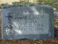 Joseph Bryan Bobo