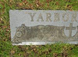 George Lee Yarborough