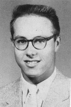 Donald W Hubbs