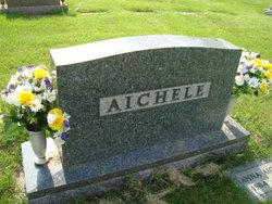 Anna <I>Auberle</I> Aichele