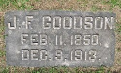 James Franklin Goodson, Sr