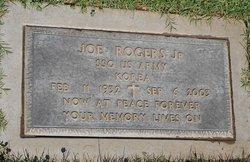 Joe Rogers