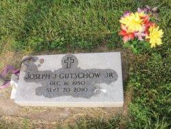 Joseph James Gutschow, Jr
