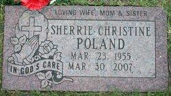 Sherrie Christine Poland
