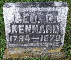 George G. Kennard