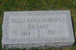 Idella C <I>Baird</I> Richard
