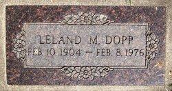 Leland Moroni Dopp