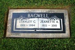 Stanley C Bagwell