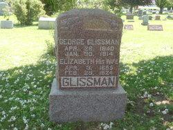 George Glissman