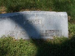 Dr Joseph Davie