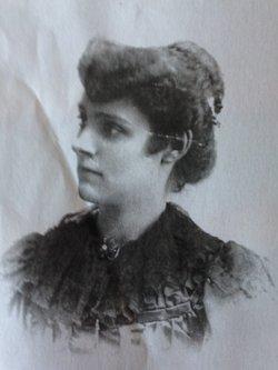Josephine Leanna Scott Colvin