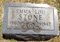 Emma Lou <I>Hawley</I> Stone
