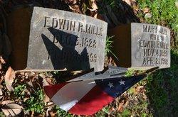 Edwin Ruthvin Mills