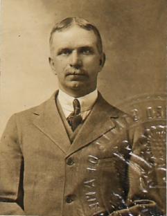 Clarence Edgar Rhodes