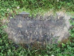 Bethania Victoria <I>Brown</I> Vestal