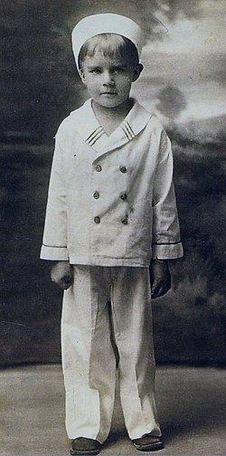 Charles Wallace Badker