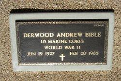 Derwood Andrew Bible