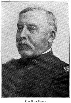 Col Ezra Bond Fuller