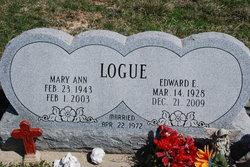Eugene Logue