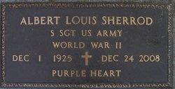 Albert Louis Sherrod