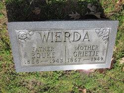 Bouke William Wierda