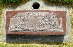 Mike Joe Borich