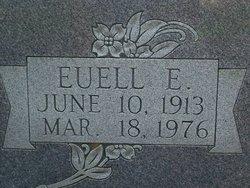 Ewell Elton Anderson