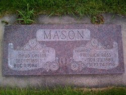 Frederick Ross Mason