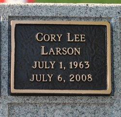 Cory Lee Larson