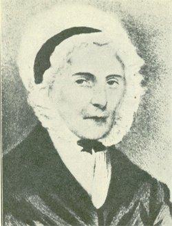 Martha <I>McDowell</I> Buford