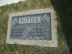 Lydia Potter
