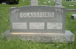 John A. Glassford