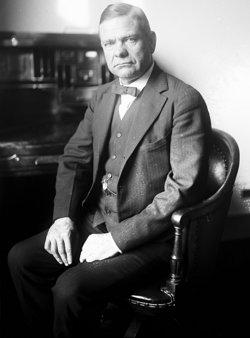 James Murray Hooker