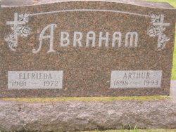 Arthur Alfred Abraham