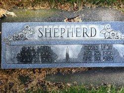 Moses Leon Shepherd