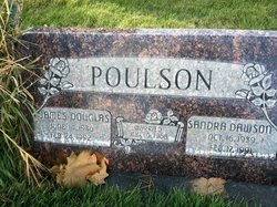 Sandra Ann <I>Dawson</I> Poulson