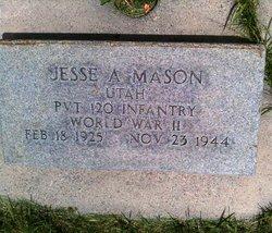 Jesse Albert Mason