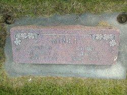 Harvey Alma Miner
