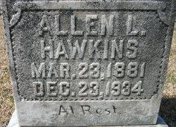Allen L Hawkins