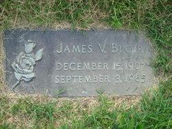 James V Bloir