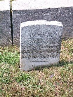 Eliza Anderson