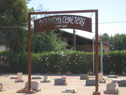Old Paths Cemetery