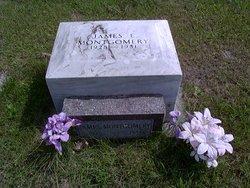 James Elwood Montgomery