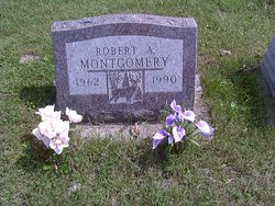 Robert A Montgomery