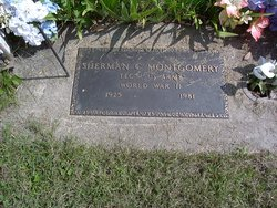 Sherman Clifford Montgomery